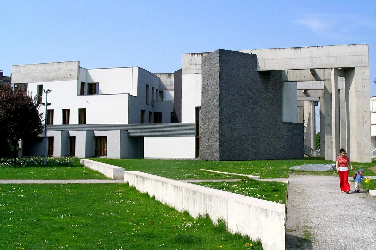 Fassade 03